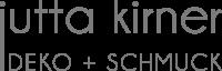 Jutta Kirner Logo